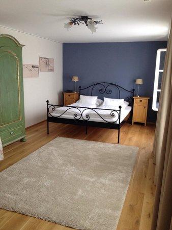 Hotel Amadeus: Bedroom #43
