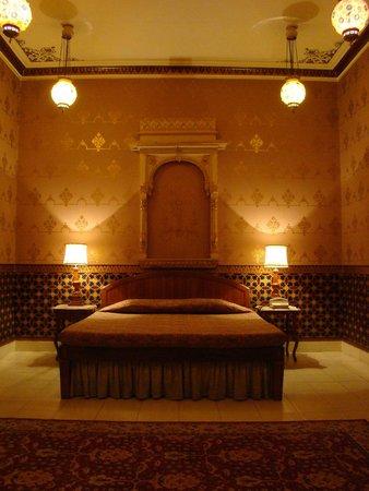 Bhanwar Niwas: Room No 4