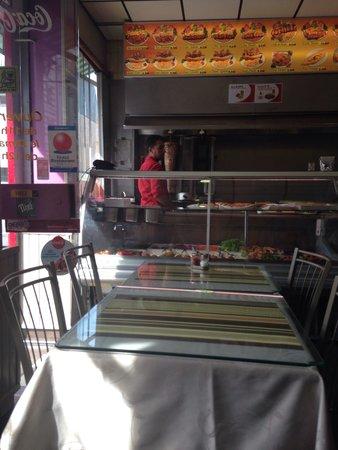 Restaurant Zelal