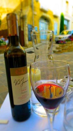 Cafe Veranda : A Dinner to remember