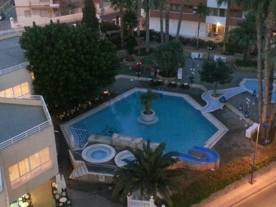Hotel Tropic Relax : h