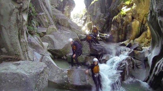 Outdoor Interlaken - Day Tours: Making our way