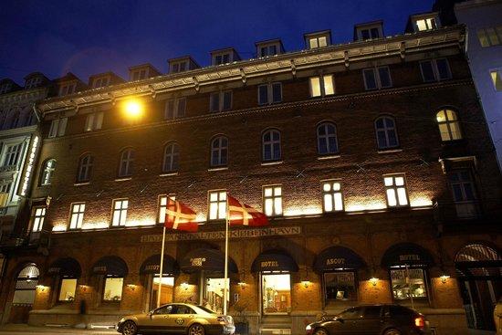Ascot Hotel 175 1 9 8 Updated 2018 Prices Reviews Copenhagen Denmark Tripadvisor