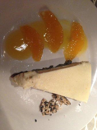 300 East: Cheesecake