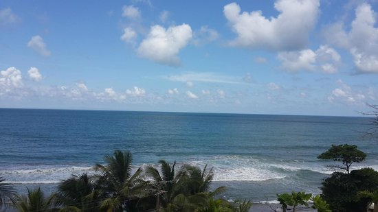 Anise Resort and Spa : Sea View