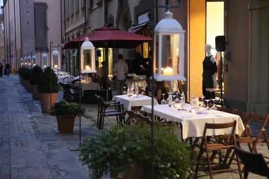 Cafe' Del Grillo