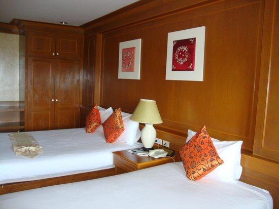Ko Tao Resort - Paradise Zone: room superior