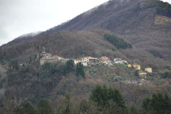 Bagnone, Italië: overview