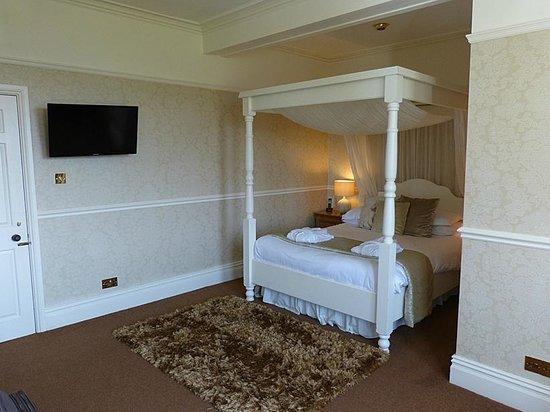 The Ryebeck : Room 8