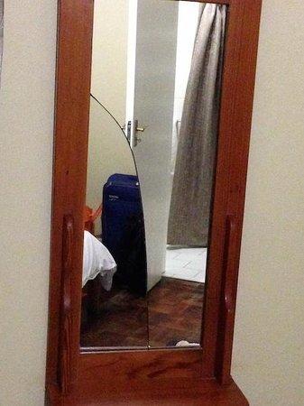 Hotel Villa Verdi Windhoek