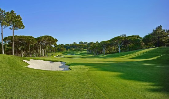 ‪‪Quinta do Lago North‬: Quinta do Lago Norte - Hole 18‬