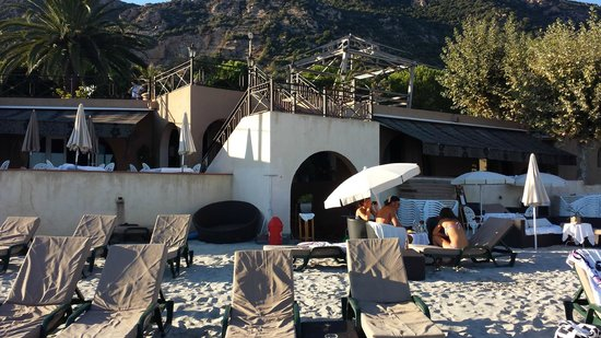 Hotel restaurant palm beach ajaccio 37 fotos for Restaurant jardin 92