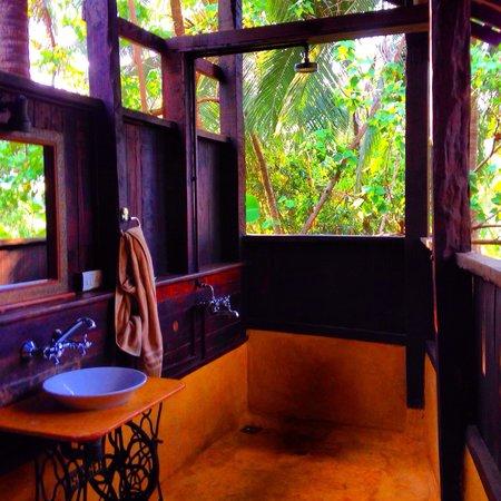 Ashiyana Yoga Resort Goa: Ashiyana Yoga Retreat - Goa, India  A stunning tropical coastal haven for those seeking great