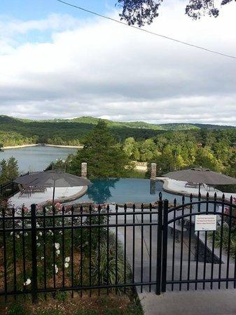Alpine Lodge : Pool