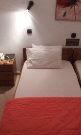 Hotel Pavlidis: 4