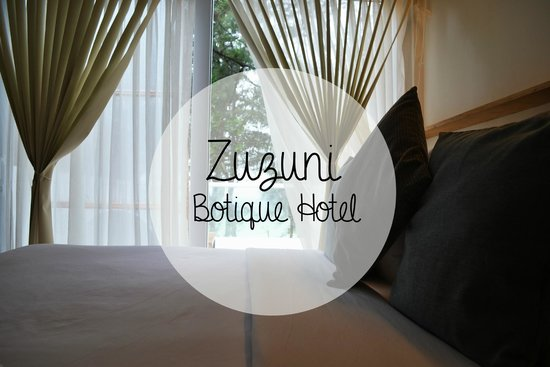 Zuzuni Boutique Hotel: Zuzuni Review by The Wander Dan