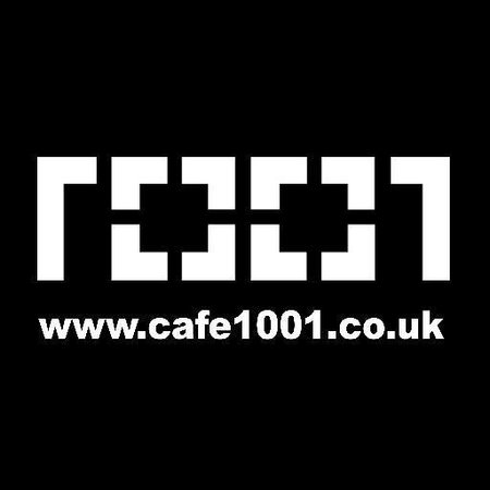 Photo of Cafe Cafe 1001 at Brick Lane, London E1 6QL, United Kingdom