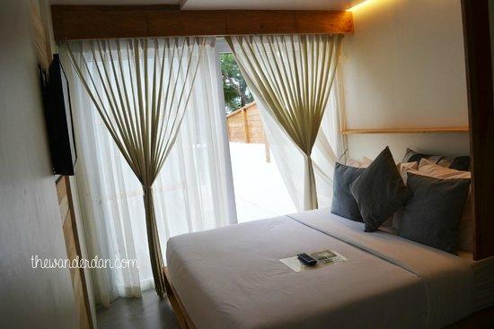 Zuzuni Boutique Hotel: Balcony Room