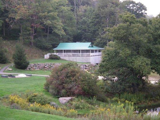 Mountain Lake Lodge: Cottage