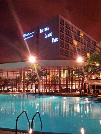pestana casino park hotel tripadvisor