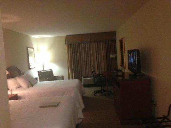 hilton garden inn savannah airport clean and comfy - Hilton Garden Inn Savannah Airport