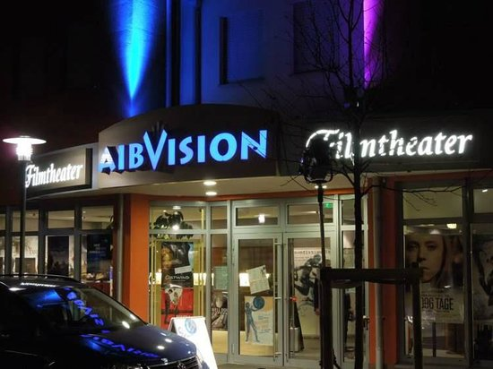AibVision Filmtheater