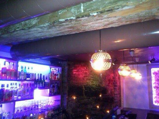 Bar - Picture of Nattergalen Bar & Kjokken, Trondheim - TripAdvisor