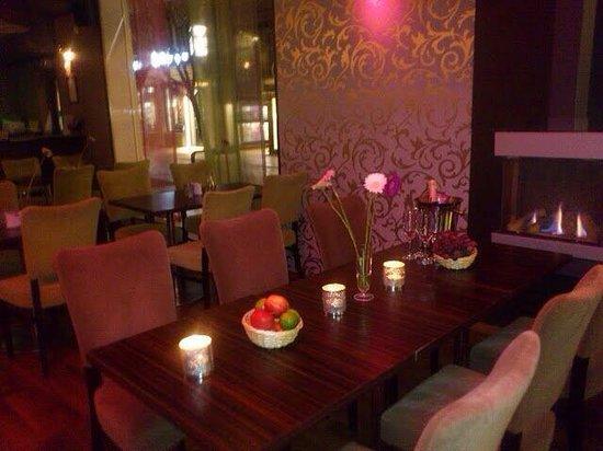 Nattergalen Bar & Kjokken, Trondheim - Restaurantanmeldelser ...