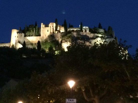 Villa Calanco: Vacances extraordinaire