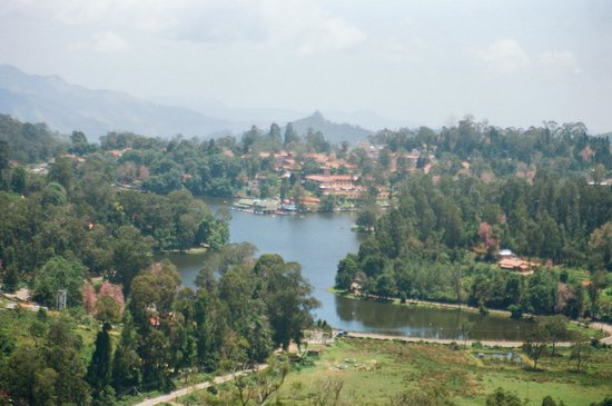 Kodaikanal Lake : The lake the British constructed