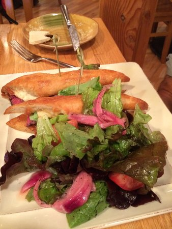 229 Parks Restaurant and Tavern: Delicious
