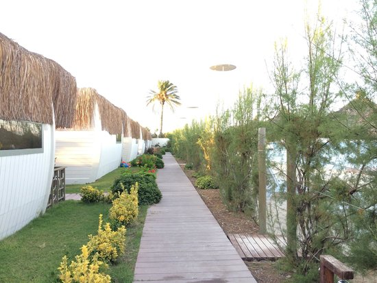 Ilica Hotel Spa & Thermal Resort : Bungalow suits