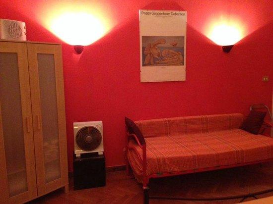 Domus Maximi Roma B&B: la mia stanza