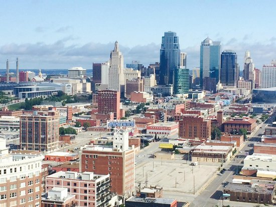 Kansas City Hotels Near Kauffman Center