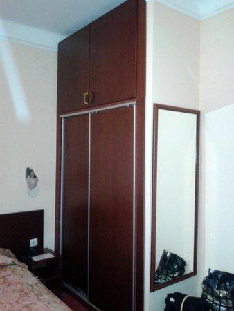 Hotel Palace: Номер