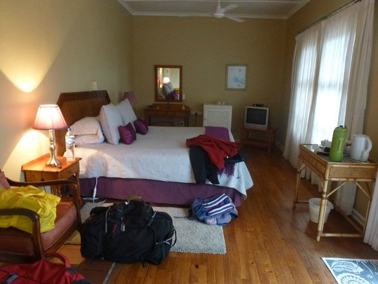 Tamboti Ridge Bed & Breakfast : Camera numero 4