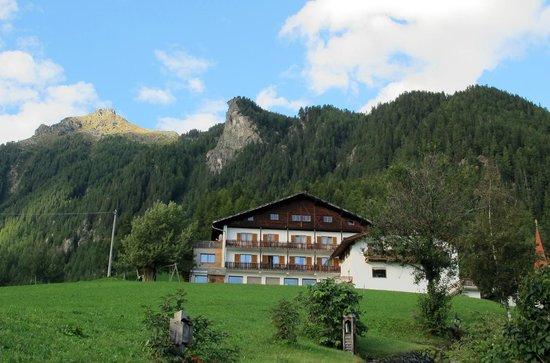 Hotel Ultnerhof