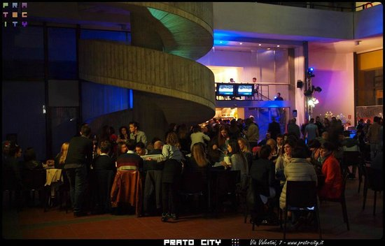 djset soul of the city - Foto di Prato City, Prato - TripAdvisor