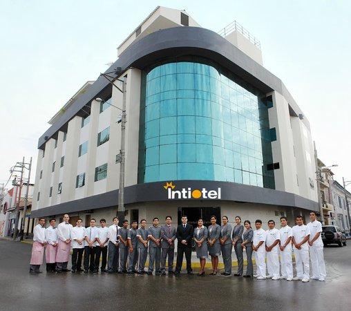 Intiotel