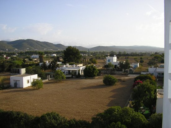 azuLine Hotel Galfi: The view