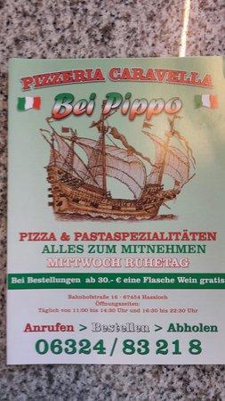 Caravella Pizzeria