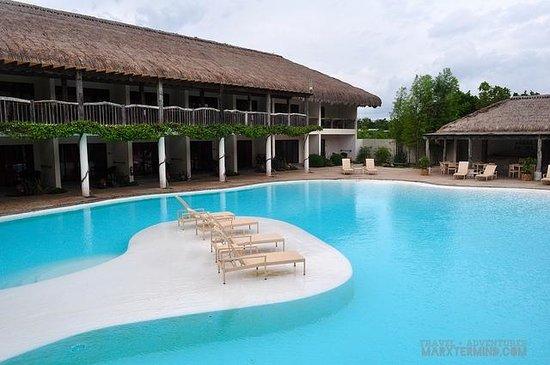 Bluewater Panglao Beach Resort: Bluewater Panglao Swimming Pool