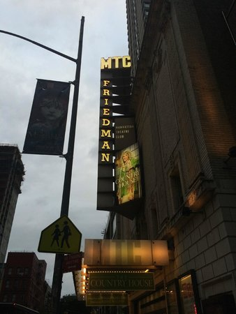 Manhattan Theatre Club (MTC)