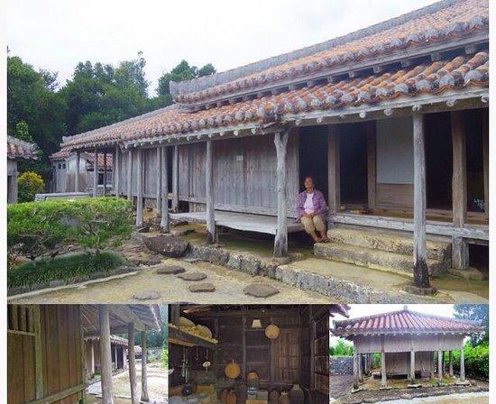 Uezuke House