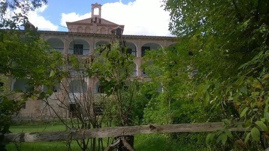 Hotel Monasterio de Piedra & Spa: Habitaciones Monasterior Hotel