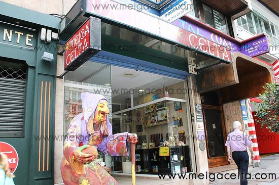 Meiga Celta Cultural Gifts Store