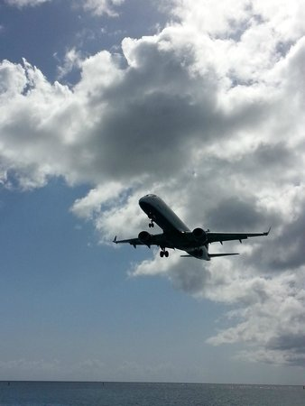Sunset Beach Bar: The Plane, The Plane