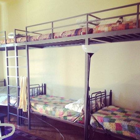 Kanonia Hostel & Apartments: Dorms