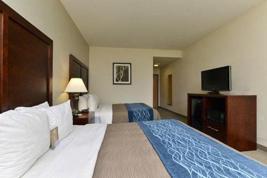 Photo of Comfort Inn & Suites Calallen Corpus Christi