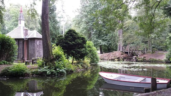 Englischer Garten Eulbach Michelstadt 2019 All You Need To Know